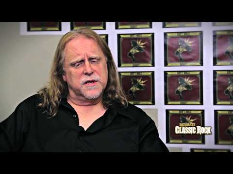 Warren Haynes Talks Allman Brothers