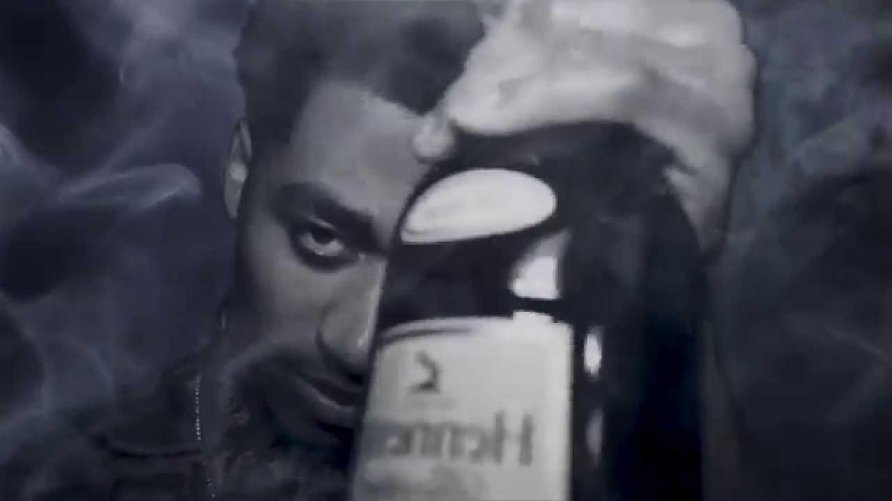 Lou Era - No Control (Official Video)