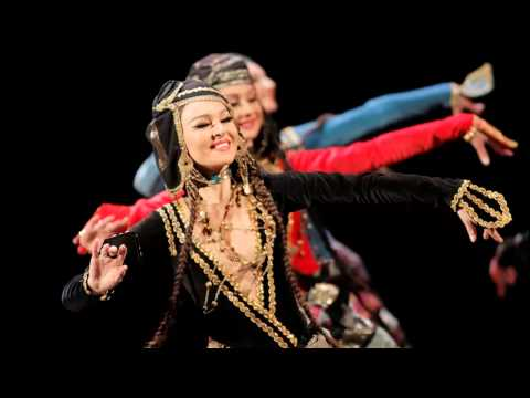Lazuri Dance Music - Suxishvilebi ❤ GEORGIA