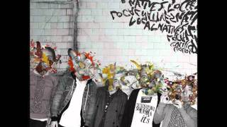 Local Natives-Warning Sign (lyrics)