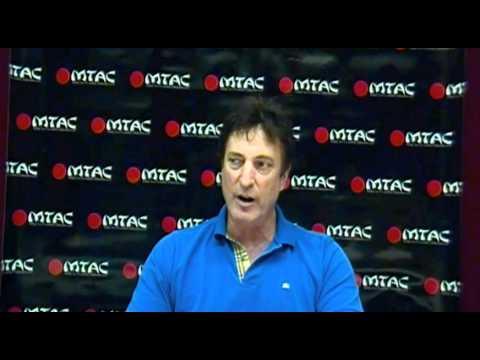 MTAC 2012 - Richard Epcar OPJ Interview