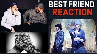 Yelawolf - Best Friend ft.Eminem (Official Music Video)  REACTION