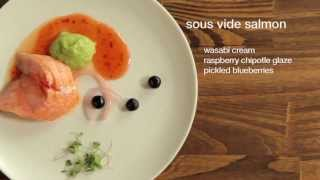 Chile Lime Salmon Sous Vide Recipe