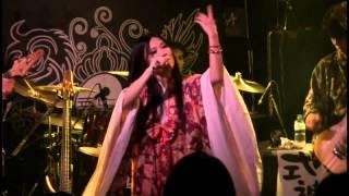陰陽座コピーバンド「音妄座」の名古屋遠征ライブ。 (2013/06/15) at 名古...