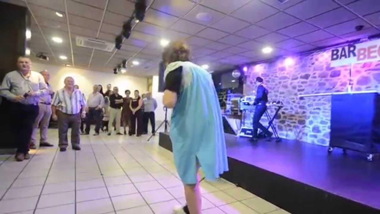 Grupo K L D En A Lagoa Restaurante 20 12 2014 2 Youtube