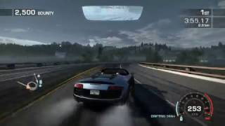 Need For Speed: Hot Pursuit (PC) - Racers - Coast To Coast [Race]