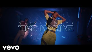 Download Lagu Alicia Keys - Time Machine MP3