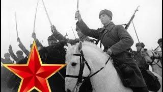 Марш защитников москвы  - Песни военных лет - ЛУЧШИЕ ФОТО - В атаку стальными рядами