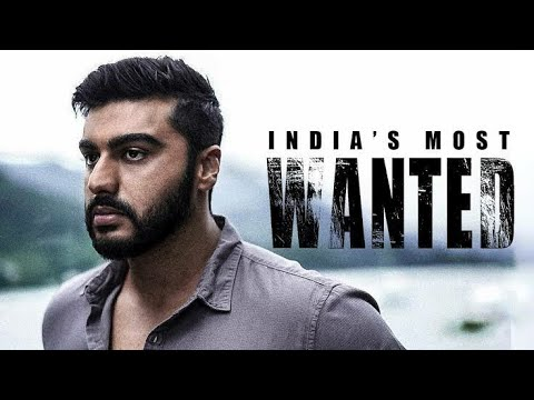 Download India's Most Wanted Full Movie Review | Arjun Kapoor, Rajesh Sharma, Sudev Nair, Shantilal Mukherjee