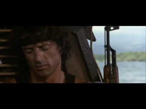 Definicion De Prescindible John Rambo Youtube