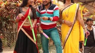 कैसे होती है शूटिंग देखें लाइव वीडियो / Album Shooting / Bhojpuri Video 2018 / Live shooting Video