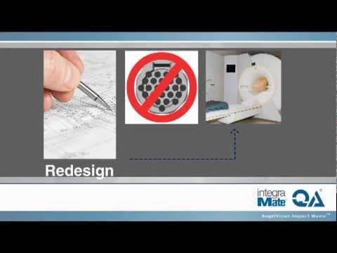 QA Technology manufacturer of integraMate® hyperboloid