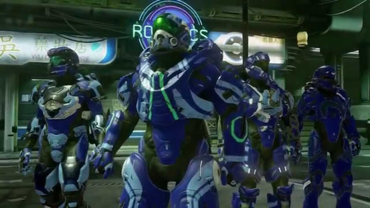 Halo 4 Banned from playing matchmaking on xbox live