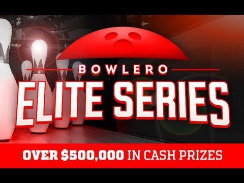 Bowlero Elite Series 04 09 2019 (HD)