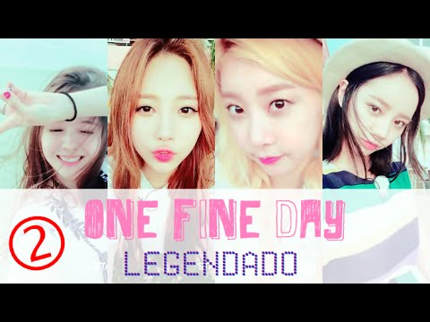[PT-BR] Girl's Day - One Fine Day (Ep. 2)