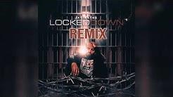 Jay-Wayne | Locked Down REMIX (Official Trade Music)
