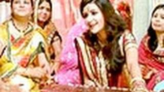 Banni Avela Tharo Banna - Bollywood Folk Song - Akshay Oberoi, Sandeepa Dhar - Isi Life Mein