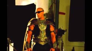 Риддик 3D new TRAILER TEASER 2013 HD720 / Riddick Vin Diesel TRAILER