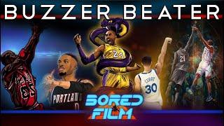 Basketball's Best Buzzer Beaters, Game Winners, & Clutch Shots.