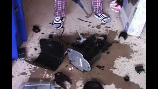 Conservatives Smash Keurigs For Pedo Rights