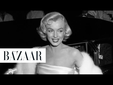 The History of Marilyn Monroe's Turbulent Marriages