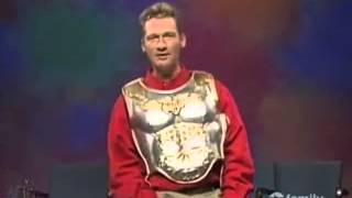 Whose Line is it Anyway? Hats/Dating Service Video Ryan Stiles(Whose Line is it Anyway? Hats/Dating Service Video Ryan Stiles., 2013-01-21T12:23:48.000Z)