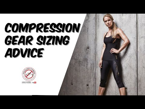 Compression gear sizing - 2XU Under Armour Skins size chart - Nike Combat