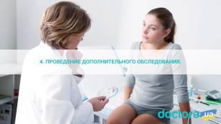 видео Консультация опытного гинеколога