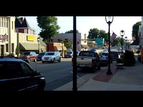 Clarksville VA Revisited
