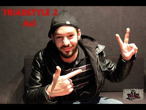 """Download CONCOURS TRIADSTYLE 2 """" AxL """" ( With Subtitles in ENGLISH ) HD"""