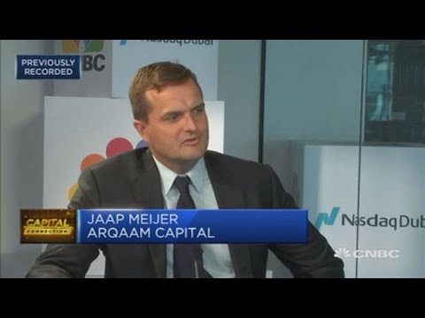 Selective opportunities to invest in banks in Dubai, analyst says | Capital Connection