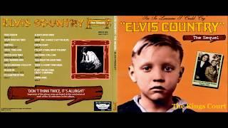 Gambar cover Elvis Presley - Susan When She Tried - Take 3