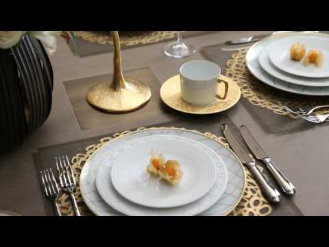 Eaton Square: LuxDeco AW16 Collection