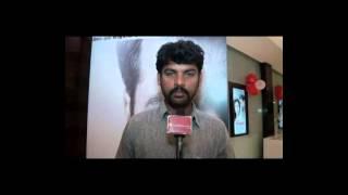 Actor Vimal Speaks at Nimirndhu Nil Movie Audio Launch