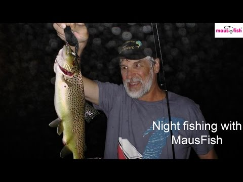 Best baits for night trout fishing | Fishing lures for trout | Best trout fishing lures 2016