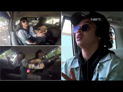 Sing In The Car - Bastian Steel - Aku Rindu