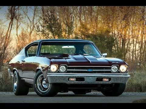 1969 Chevrolet Chevelle FOR SALE by Custom Classics - YouTube