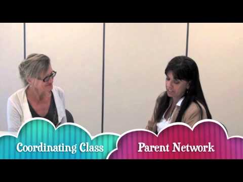 Partners4Learning - Family Liaison Officer