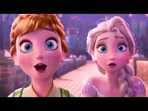 Let It Go~Sing Like Frozen~ Karaoke Instrumental