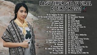 Download Mp3 LAGU TIMUR GALAU TERPOPULER 2021 LAGU TIMUR PALING MENYENTUH HATRI ENAK DI DENGAR SAAT SANTAI