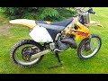 $200 2001 Suzuki Rm 125!!!
