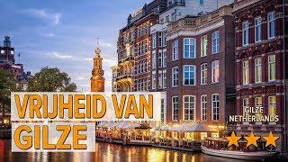 Vrijheid van Gilze hotel review   Hotels in Gilze   Netherlands Hotels