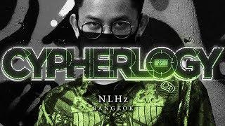 CYPHERLOGY PRESENTS : NLHZ | RAP IS NOW