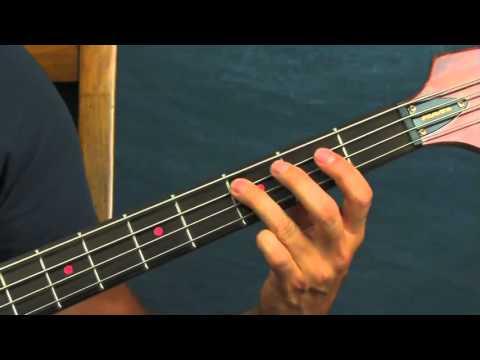beginner bass guitar lesson first date blink 182 youtube. Black Bedroom Furniture Sets. Home Design Ideas