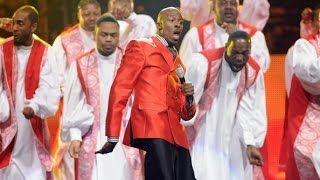 Pastor Jamal Bryant: Sanctified Sissies & Feminized Black Churches