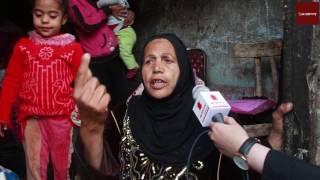 بالفيديو- بعد تجدد أزمتهم..أهالي منشأة ناصر يتهمون الحكومة ببيع المنطقة لشركة ''إعمار''..(معايشة)