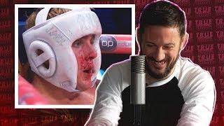 John Kavanagh on Jake Paul vs Dillon Danis