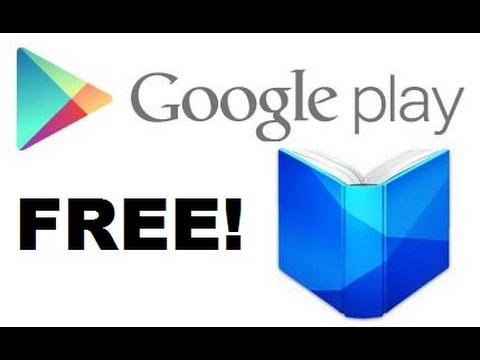 HOW TO DOWNLOAD ANYBOOK ON THE PLAYSTORE FOR FREE!!