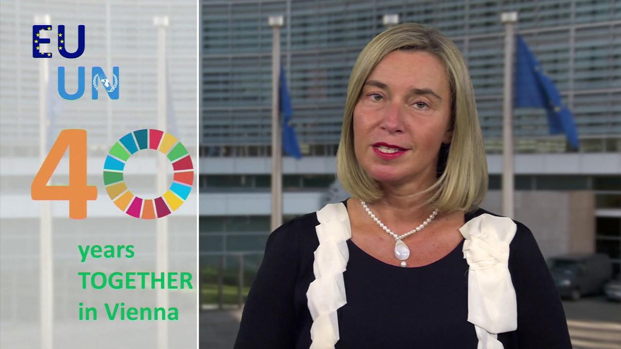 European Union External Action - European External Action Service