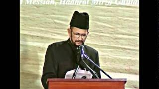 Session 2   Op Speech M Siddique   Muiz Speech